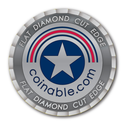 flat-diamond-cut-edge-challenge-coin-before-plating