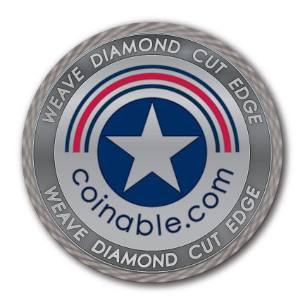 weave-diamond-cut-edge-challenge-coin-before-plating